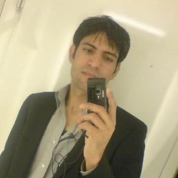 Muhammad, 35, Dubai, United Arab Emirates