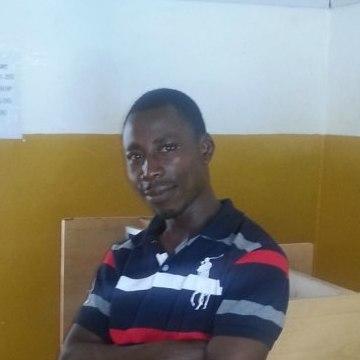 Albert Anim, 37, Accra, Ghana