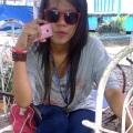 Malou Jella Perales, 24, Dumaguete City, Philippines