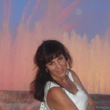 Irina, 49, Moscow, Russian Federation