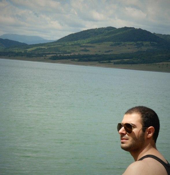 Морган Фримен, 23, Tbilisi, Georgia