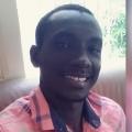 MOUHAMED, 30, Dakar, Senegal