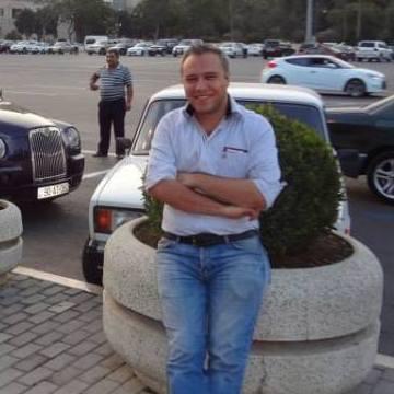 uzay, 41, Istanbul, Turkey