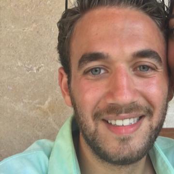 Badr Kilani, 27, Safut, Jordan
