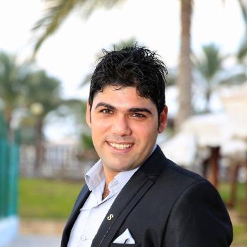 جميل محمد الأهتم, 30, Cairo, Egypt