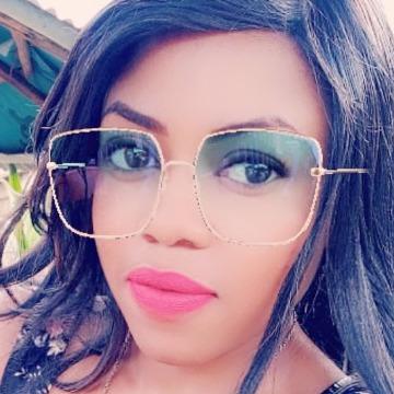 Hildah, 27, Nairobi, Kenya