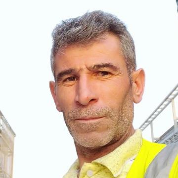 Halit Aytemür, 45, Tashkent, Uzbekistan