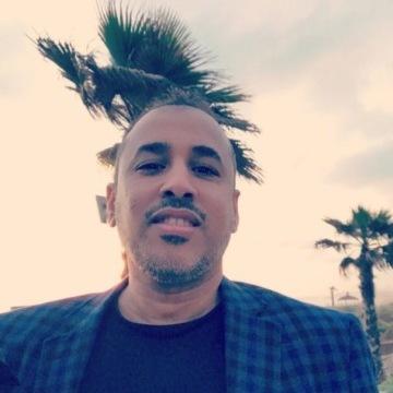 abdul, 47, Jeddah, Saudi Arabia