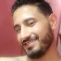 Gergis Makram, 31, Cairo, Egypt