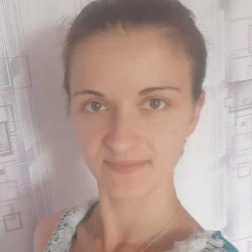 Екатерина, 29, Mahilyow, Belarus