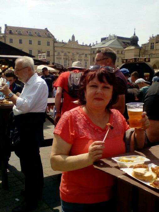 Инна, 56, Dnipro, Ukraine