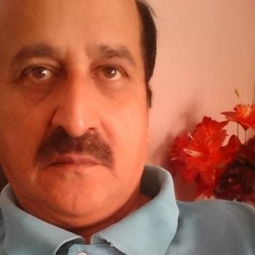Raza, 44, Karachi, Pakistan