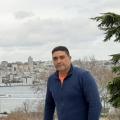 Mo salem, 39, Cairo, Egypt