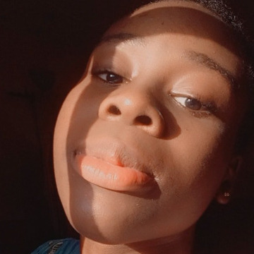 Ruth, 18, Benin City, Nigeria