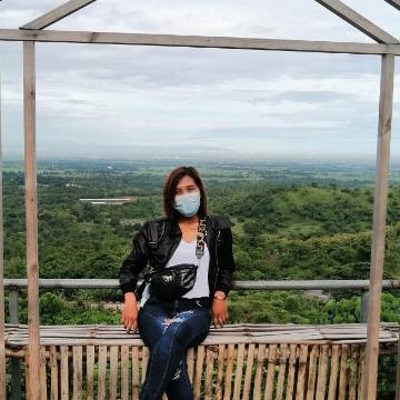 Mae Aldea Pere, 26, Makato, Philippines
