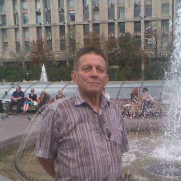 Alekc Malkov, 71, Kiev, Ukraine
