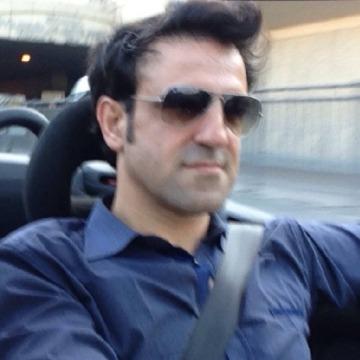 Serhado, 43, Istanbul, Turkey