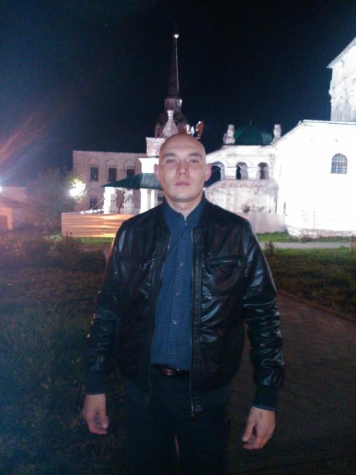 Frol, 35, Solikamsk, Russian Federation