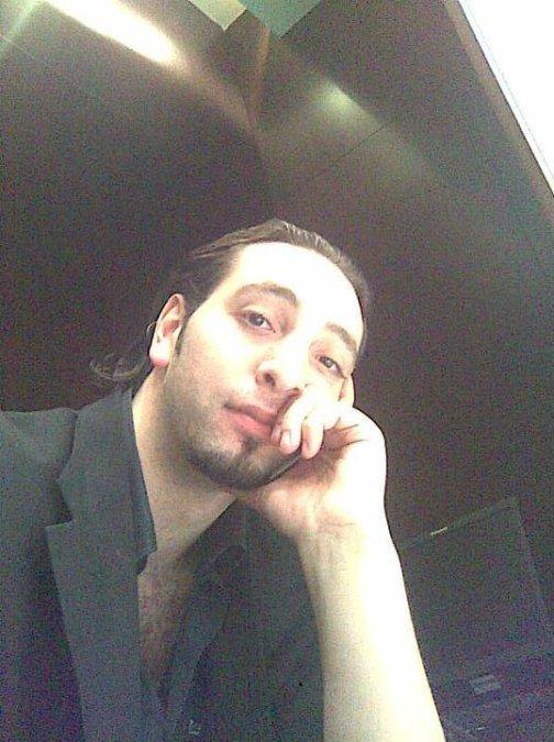 Mohamad, 35, Doha, Qatar