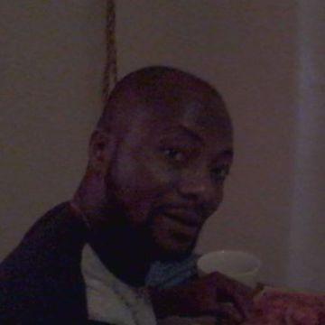 Bobby Christopher, 43, Dakar, Senegal