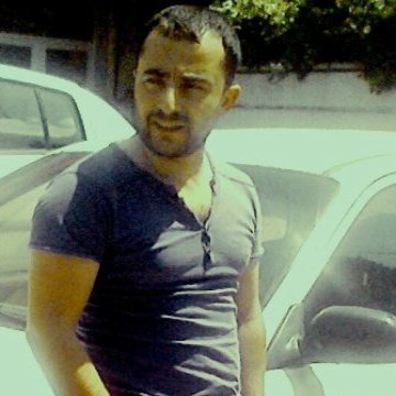 cihan, 32, Istanbul, Turkey