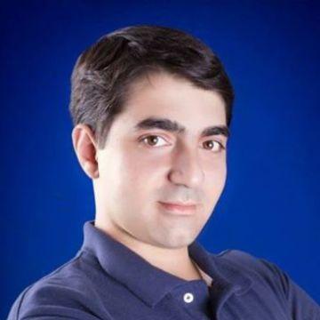 Gor Avetisyan, 37, Yerevan, Armenia