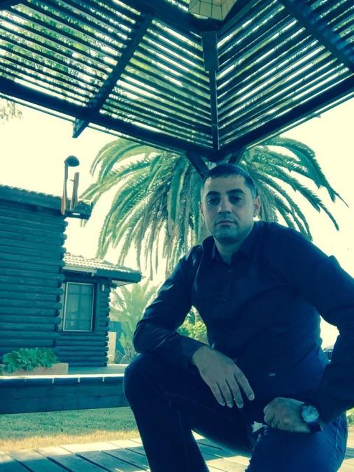 Slava, 44, Rehovot, Israel