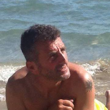 Ηλιας, 49, Ioannina, Greece
