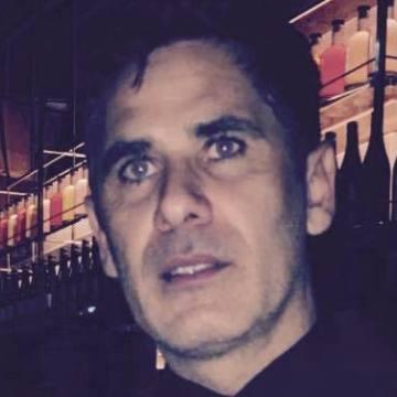 Giorgio, 40, Rome, Italy