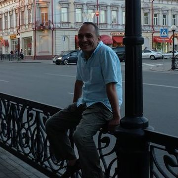 Denis Gorodnev, 45, Tomsk, Russian Federation