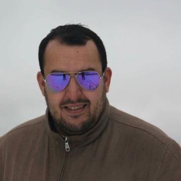 Mohamed Hacene, 41, Chlef, Algeria