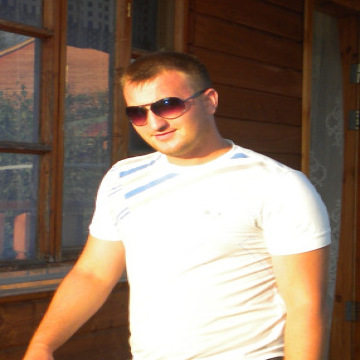 Dmitry Unknow, 30, Naro-Fominsk, Russian Federation