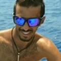 Abdullah Alsaeed, 36, Kuwait City, Kuwait