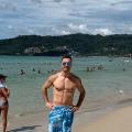 Sean Aqareva, 39, Kathu, Thailand