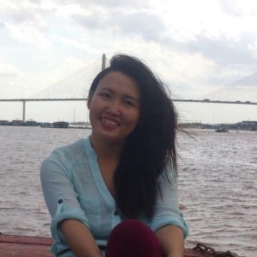 Sao Bien, 36, Bien Hoa, Vietnam