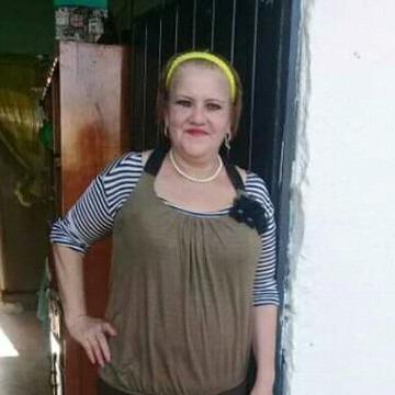 Elia Gómez, 40, Mexico City, Mexico