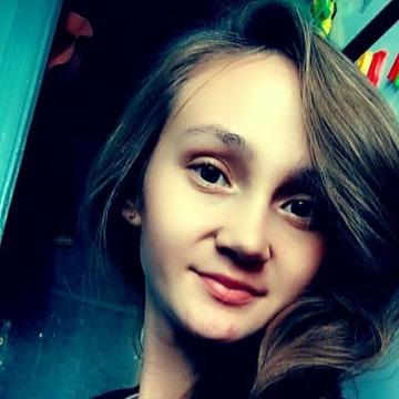 Ширин Данилова, 19, Chirchik, Uzbekistan