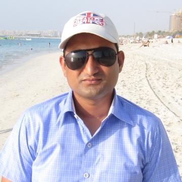 naeem, 34, Dubai, United Arab Emirates