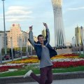 Oleg Portnyagin, 29, Yekaterinburg, Russian Federation