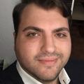 Orbay Tayız, 33, Denizli, Turkey