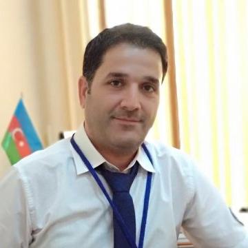 Nasimi, 39, Baku, Azerbaijan