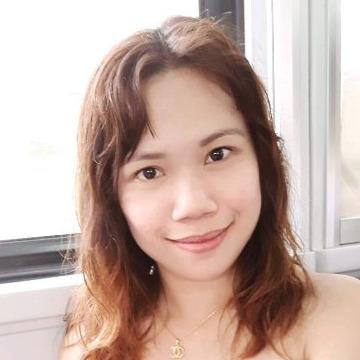 Love Letran, 30, Manila, Philippines