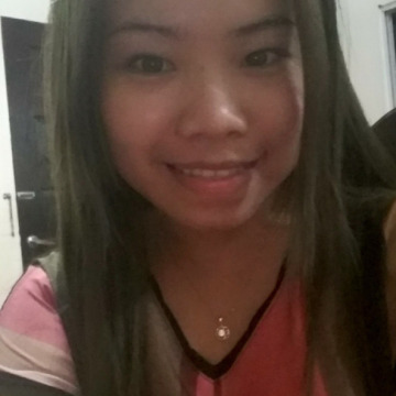 Mary Grace Tantano, 31, Iligan, Philippines