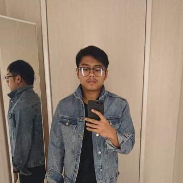 Ricardo, 26, City of San Jose del Monte, Philippines