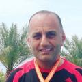 Ehab, 44, Amman, Jordan