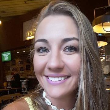 Isabel, 32, Santa Fe, United States