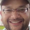 Sam Yadav, 38, Chandigarh, India