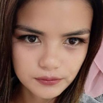 Мээрим Камал кызы, 22, Bishkek, Kyrgyzstan