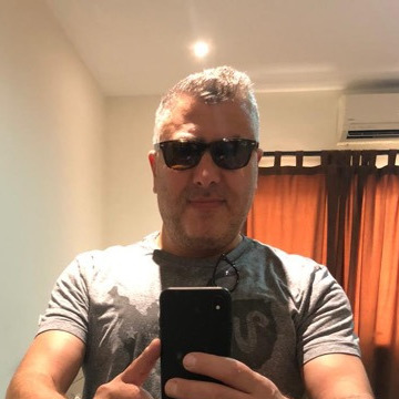 tommy adel, 43, Cairo, Egypt