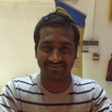 Dini, 31, Sharjah, United Arab Emirates